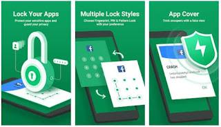 rekomendasi aplikasi terbaik untuk menyembunyikan aplikasi di android