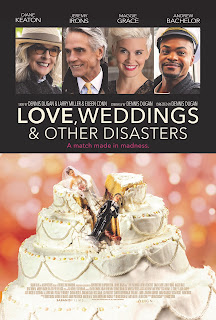 Love, Weddings & Other Disasters [2020] [DVDR] [NTSC] [Latino]