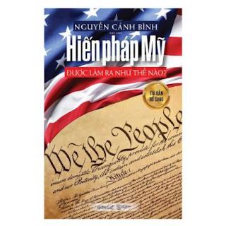 Hiến Pháp Mỹ Được Làm Ra Như Thế Nào? (Tái Bản 2018) ebook PDF-EPUB-AWZ3-PRC-MOBI