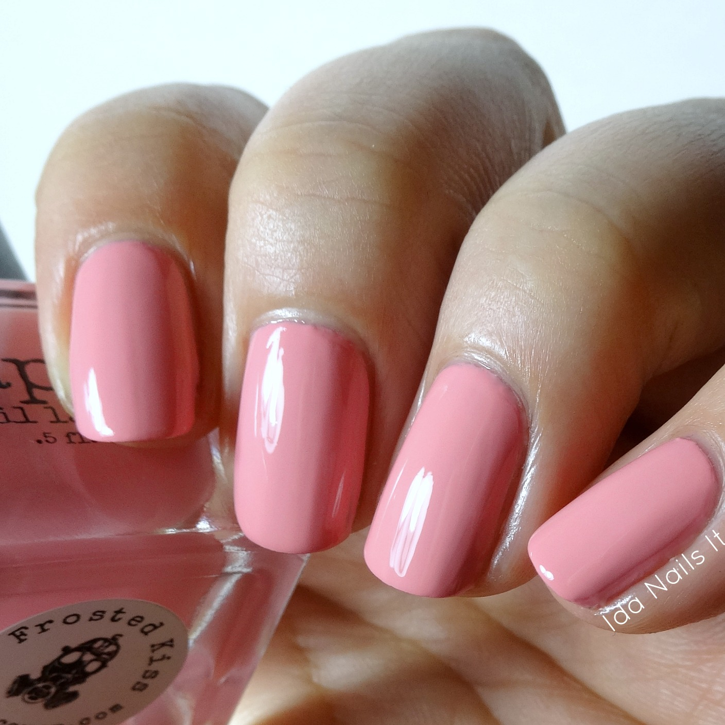 Ida Nails It: Vapid Lacquer January 2017 Release + Hard Candy Box ...
