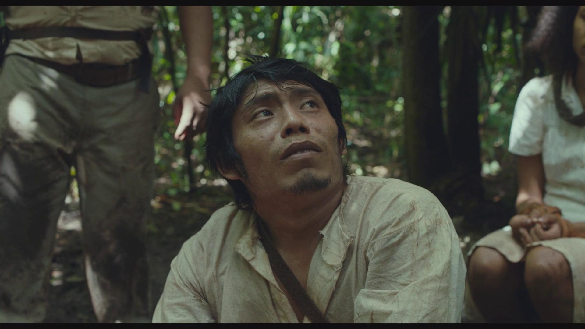 Selva trágica (2021) 1080p WEB-DL Latino