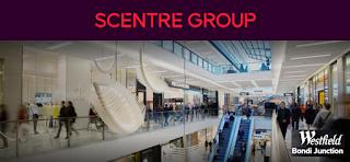 Australia ASX: SCG Scentre Group (Westfield)
