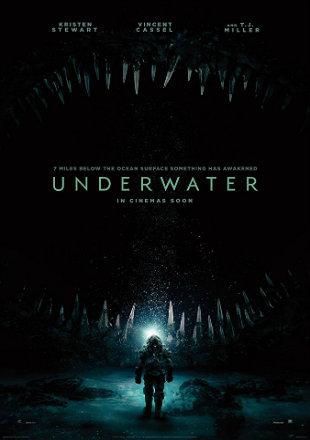 Underwater 2020 Full English Movie Download Hd