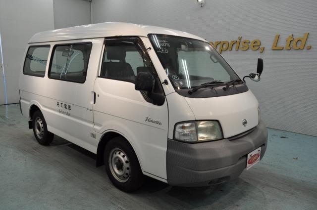 Nissan vanette 2018 f8