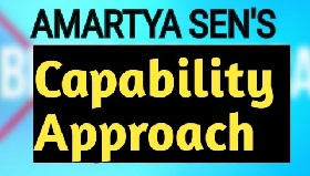 Amartya Sen's Capability Approach As A New Tool For Elimination Of Injustice