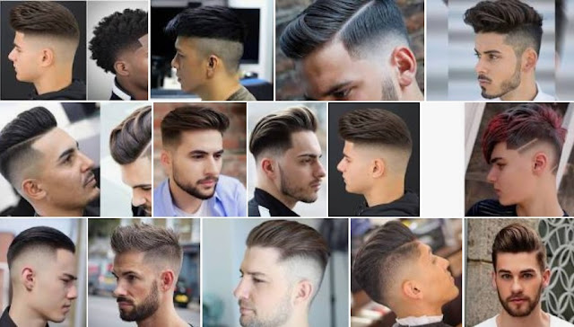 Trend Gaya Rambut Terbaru