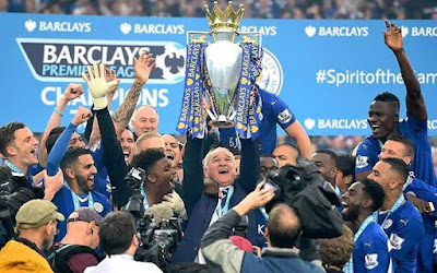 Leicester City Becomes First EPL Side To Win First 3 Champions League Matches