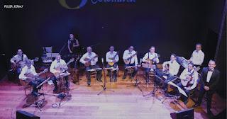 Colombia Orquesta en concierto 2019 FOT 1