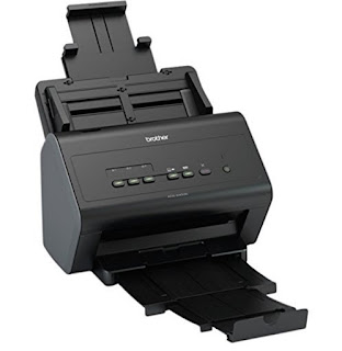 Brother ImageCenter ADS-2400N Drivers Download