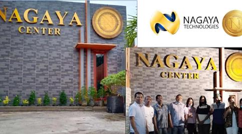 Kantor Nagaya