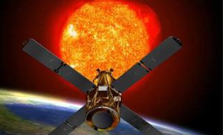Contribuye  tecnología satelital a enfrentar cambio climático