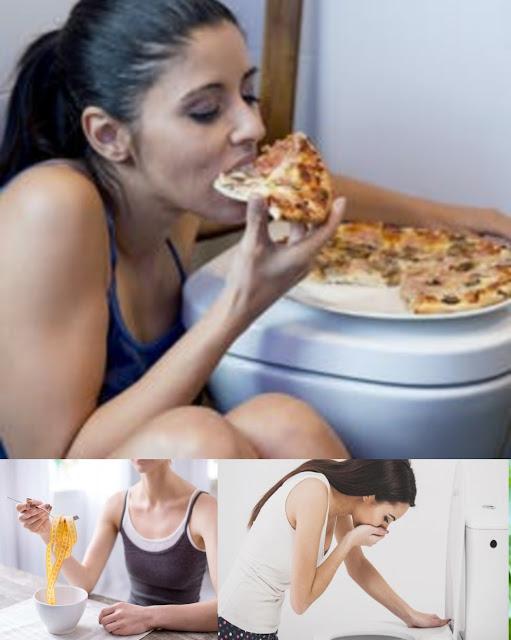 4 traitements naturels de la boulimie  pour vaincre cette maladie dangereuse