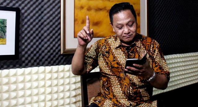 "Adhie Massardi: 75 Pegawai KPK Bukan Tak Lulus, Tapi Korban ""Rekayasa Pertanyaan"" TWK KPK!"