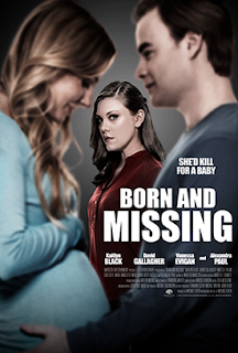 Born and Missing: Babynapped (2017)