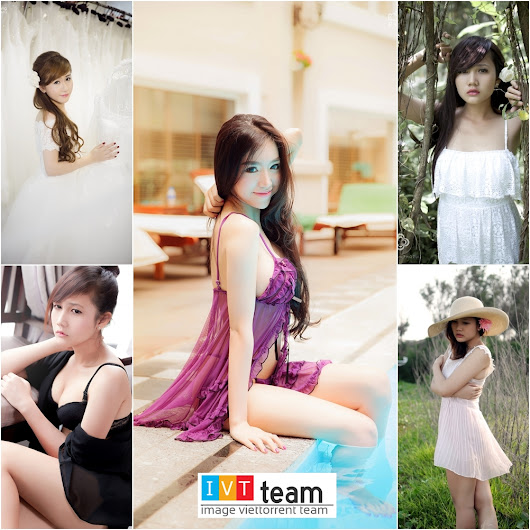 Collection - Cute Girls Vietnam ~ Store Free Download - Software - Movie - Games - IT