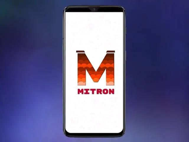 جوجل تُزيل تطبيق Mitron من متجر بلاي ستور