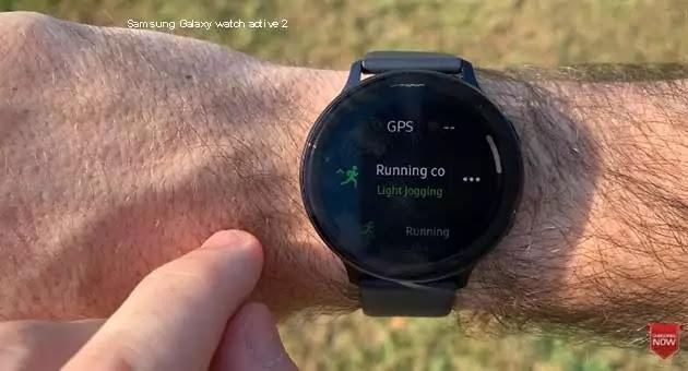 Samsung Galaxy watch active 2: The best Apple watch alternative!
