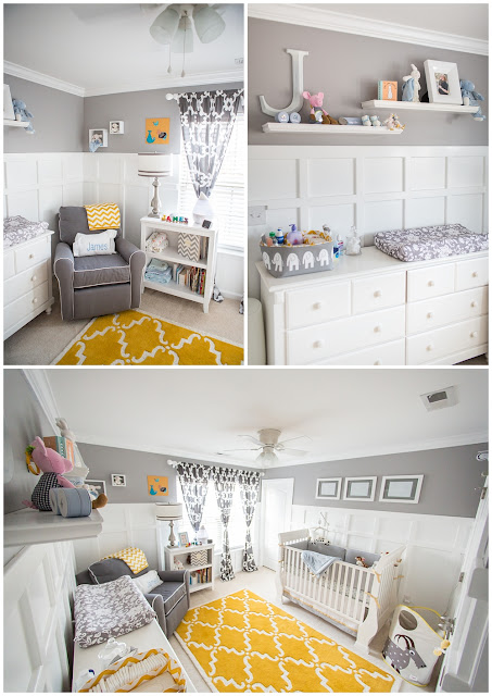 Some Like It Southern The Final Nursery Reveal