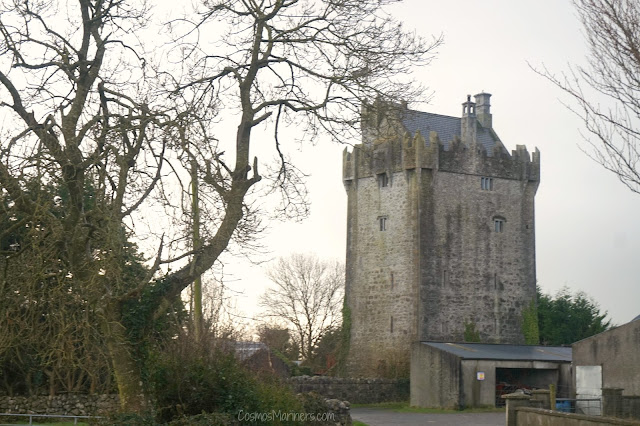 Castles and Cottages: 5 Incredible AirBnB and VRBO Properties in Ireland | CosmosMariners.com