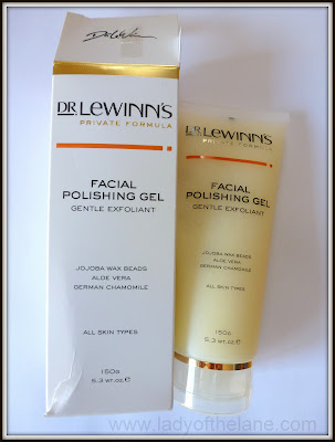 Dr. Lewinn's Facial Polishing Gel