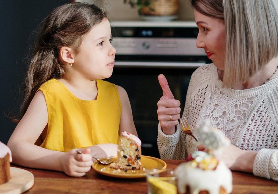 Meningkatkan Nafsu Makan Anak Dengan Resep Masakan Ini