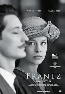 Cartel: Frantz (2016)