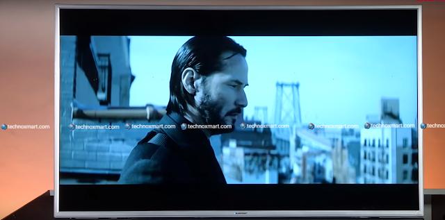 Blaupunkt (BLA43BU680) 4K Smart LED TV Detailed Review blaupunkt bla43bu680 review