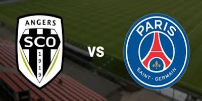 مباراة باريس سان جيرمان وأنجيه بين ماتش مباشر 16-1-2021 والقنوات الناقلة في الدوري الفرنسي
