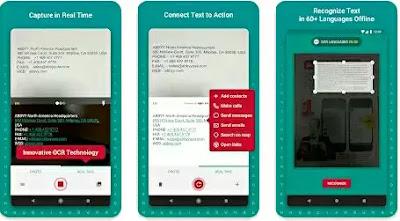 Aplikasi Terjemah - TextGrabber