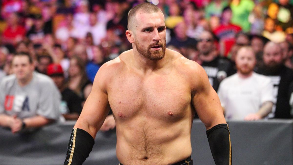 """WWE queria que Mojo Rawley fosse o """"novo"""" Goldberg"""