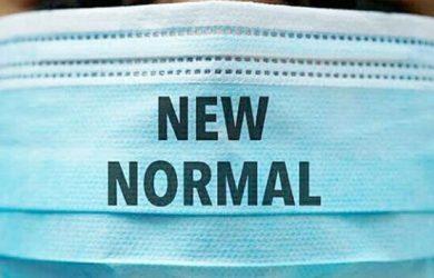 New Normal atau New Abnormal