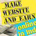 Make money now by creating a website