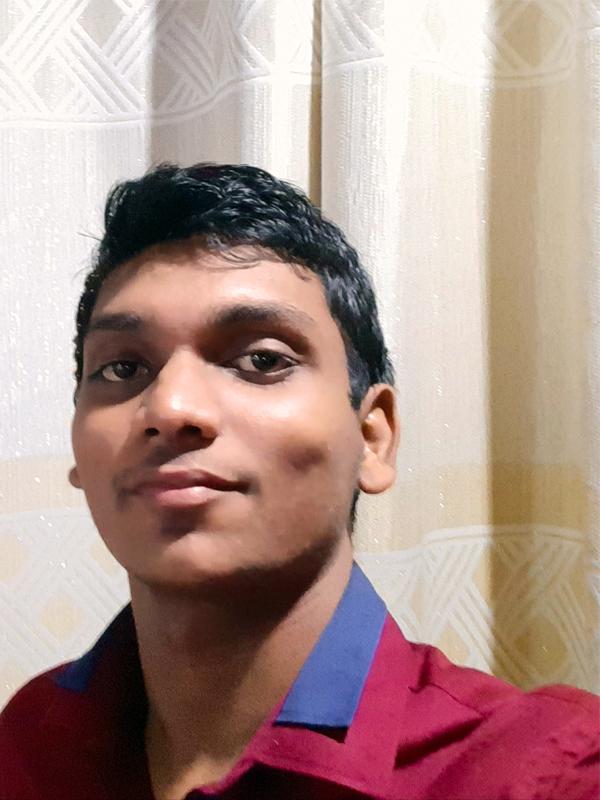 Creator of drdecash, Dulshan Dharmaratne