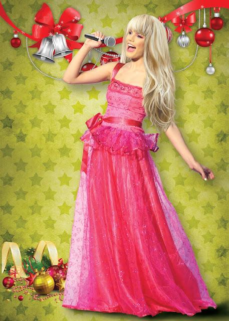 DF Plaza Shopping apresenta espetáculos infantis natalinos  com Cia Teatral Néia e Nando