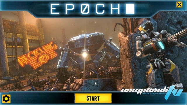 EPOCH PC Full