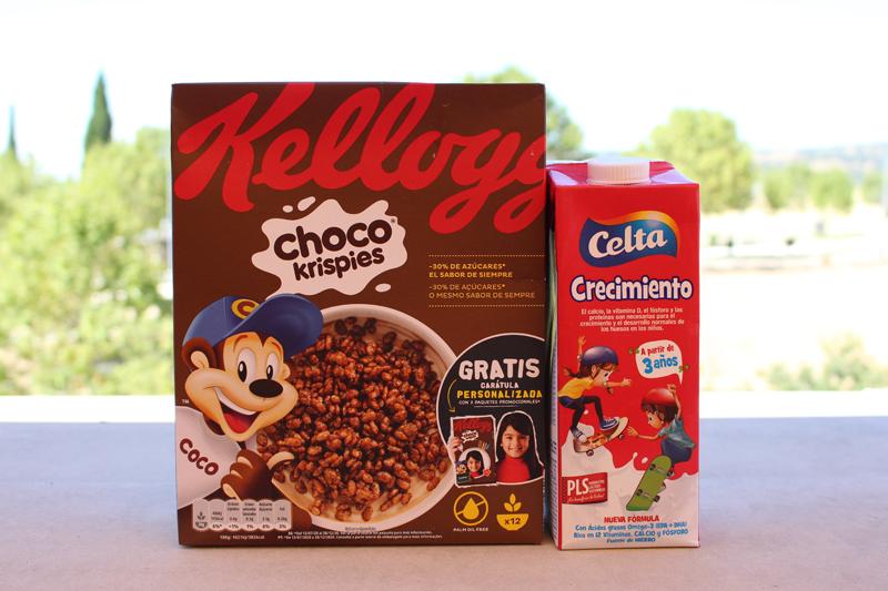 Disfrutabox desayuno