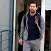 Padre de Messi confirma que Leo analiza quedarse un año más en el Barcelona