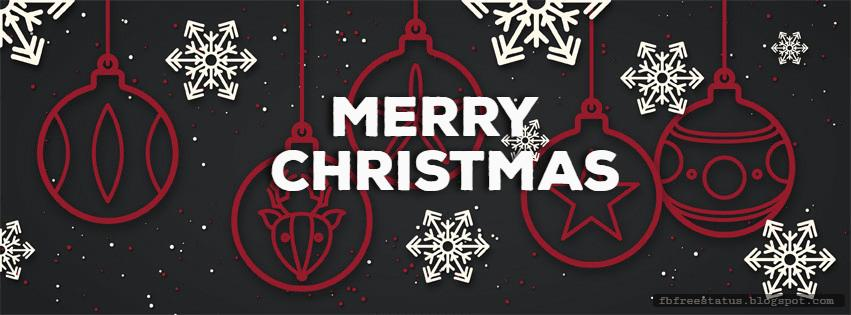 Christmas Facebook Cover Photos for Timeline