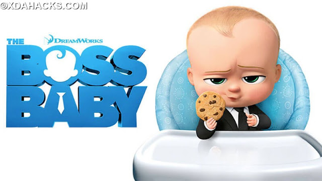 The Boss Baby Back In Buissness Series Download