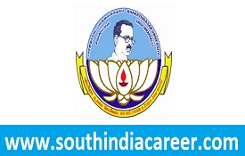 Bharathidasan University Recruitment 2019