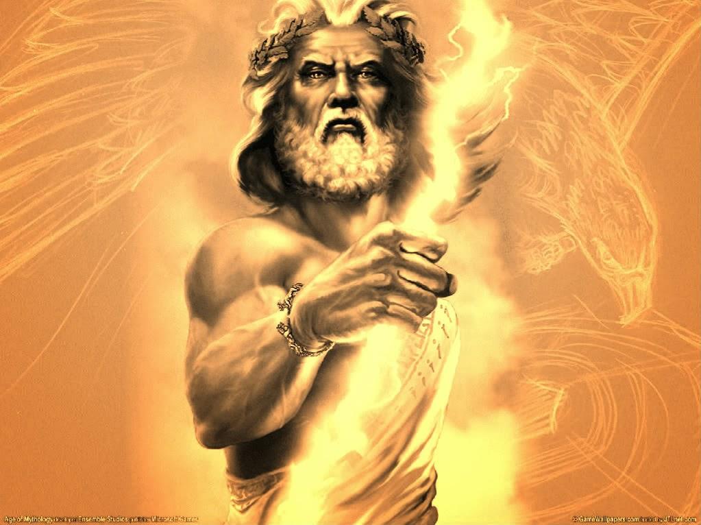 Elijah called down fire from heaven on Mt. Carmel.