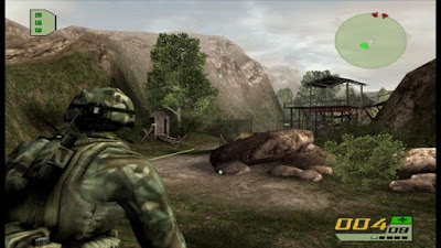 Download Tom Clancys Ghost Recon Advanced Warfighter 2 Torrent PC