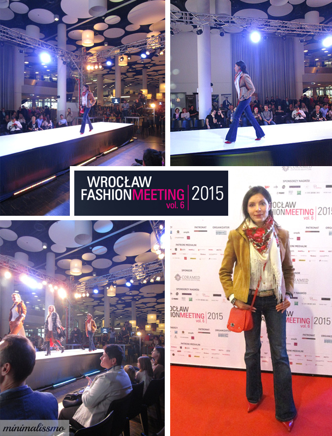 Wrocław Fashion Meeting 2015