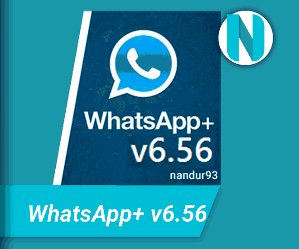 Download WhatssApp Plus Apk Mod v6.56 Nandur93