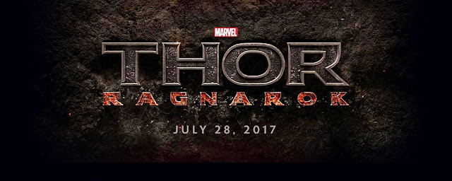 HD Marvel Thor 3 Ragnarok movie wallpaper
