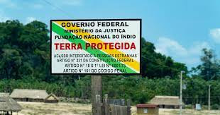 International Watchdog Urges Brazil to Reject Anti-Indigenous Bill on Lands