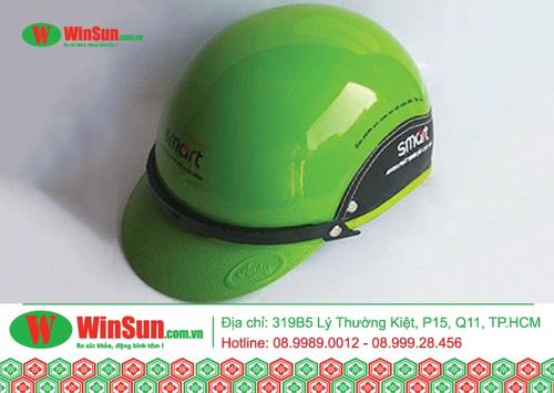 Lưu ý lựa chọn công ty sản xuất nón bảo hiểm tại TPHCM uy tín