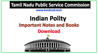 tnpsc indian polity notes pdf in tamil, indian constitution in tamil pdf, tnpsc indian polity books in english pdf, indian constitution ebook in tamil
