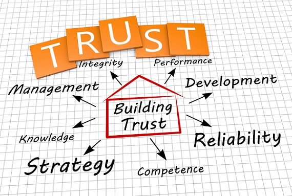 3 Content Distribution Strategies that Build Trust