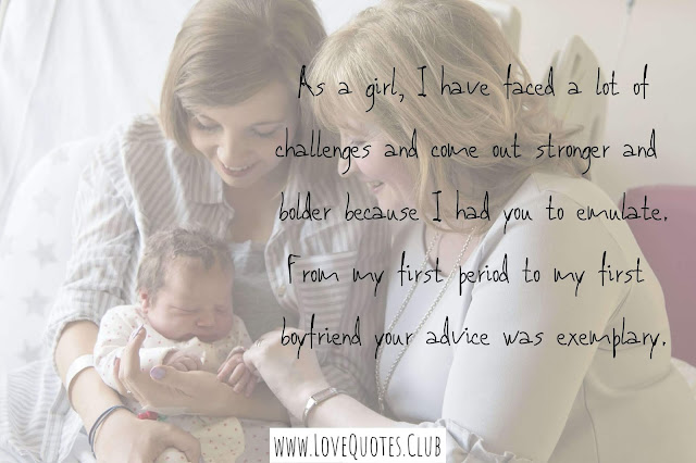 love quotes for child from mother